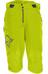 Norrøna M's Fjørå Flex1 Shorts Bitter Lime